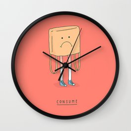 Consume Wall Clock