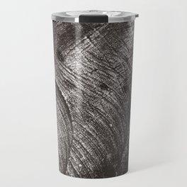 Wood Lines Travel Mug