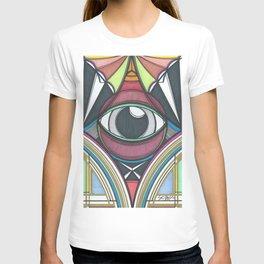 COMPLEX..SIMPLICITY T-shirt