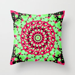 Dream #1 - Androids Dream of Electric Sheep Throw Pillow