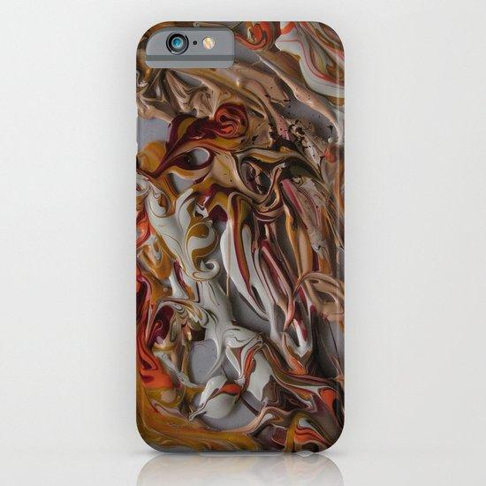 Infinitesimal iPhone & iPod Case