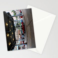 Taaaxi! Stationery Cards