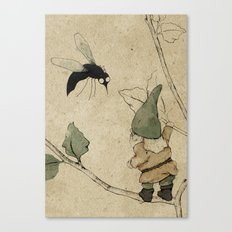 Fable #2 Canvas Print