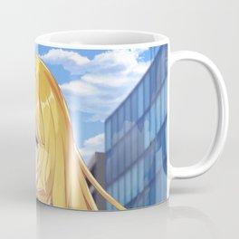 Shokuhou Misaki Coffee Mug