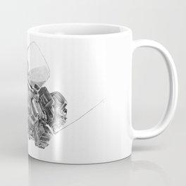 Suzuki Cavalcade Coffee Mug