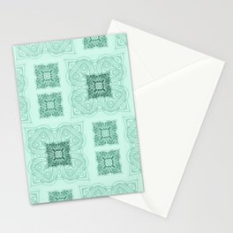 Pristine Pastures Stationery Cards