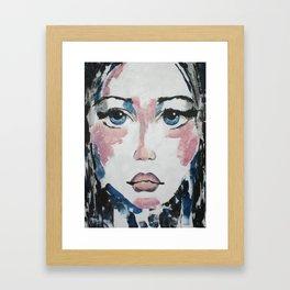 Warum Framed Art Print