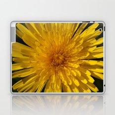 Smiling Dandelion Laptop & iPad Skin