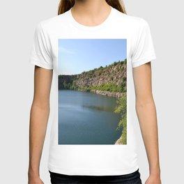 Flooded Quarry T-shirt