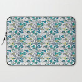 go fishing then! Laptop Sleeve