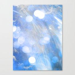 α Betelgeuse Canvas Print