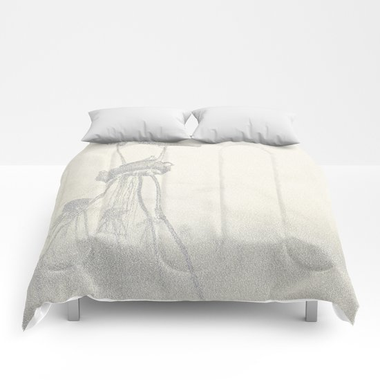 War of the Worlds (The complete book) Comforters