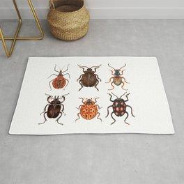 Bugs Rug