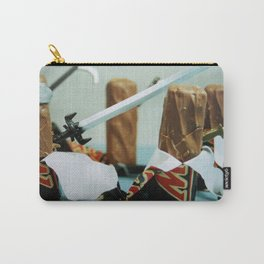 Mars Attacks Carry-All Pouch