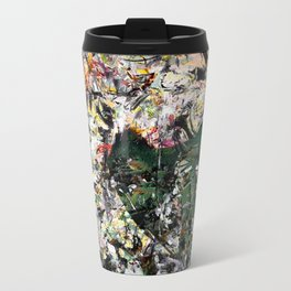 The Dark Fenix Travel Mug