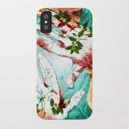 create! iPhone Case