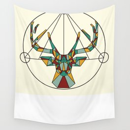 Oh Deer Wall Tapestry