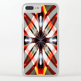 Electrode Clear iPhone Case