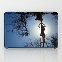 bikini iPad Cases featuring bikini by habish