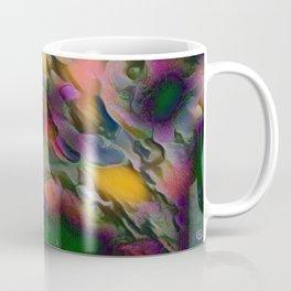 Moving to Mars Coffee Mug