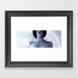 Connectionix Framed Art Print