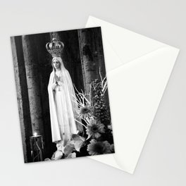Our Lady of Fatima Stationery Cards