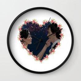 Beloved Adlock Wall Clock