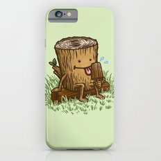 The Popsicle Log iPhone 6s Slim Case