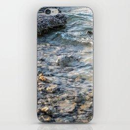 Georgian Bay #3 iPhone Skin