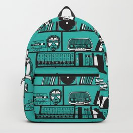 Library Backpack