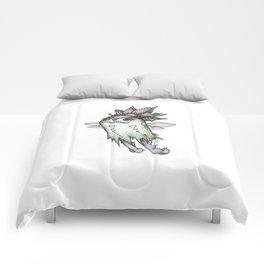 Moon Flea Comforters