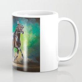 Mystery Woman Coffee Mug
