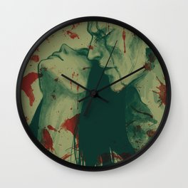 What doesn't kill you Wall Clock
