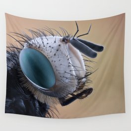 Insect II Wall Tapestry