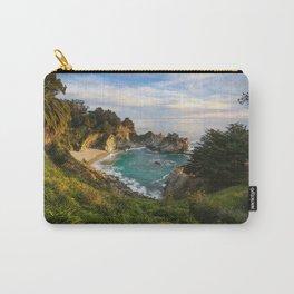 Big Sur Coast  Carry-All Pouch
