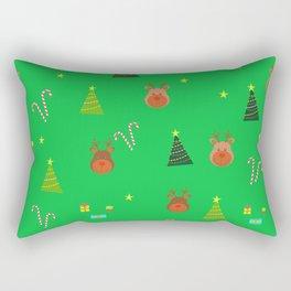 navidad! Rectangular Pillow