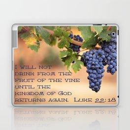 Fruit of the Vine Laptop & iPad Skin