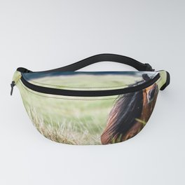 Wild. Fanny Pack