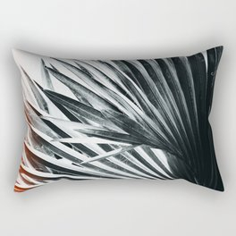 Flare #2 Rectangular Pillow