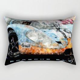Gulf 917 Rectangular Pillow