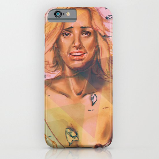 Outro iPhone & iPod Case