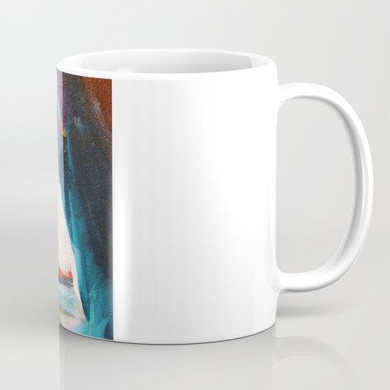Sustain Mug