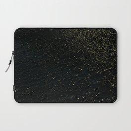 earth -  stars Laptop Sleeve