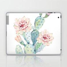 The Prettiest Cactus Laptop & iPad Skin