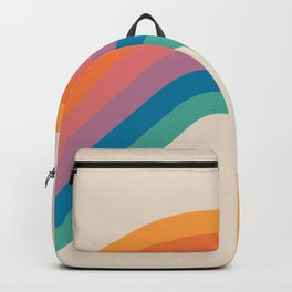 Boca Bending Bow Backpack
