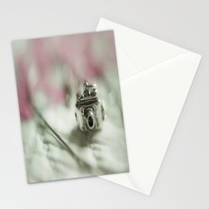 Camera Charm Stationery Cards