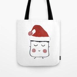 MyHappySquare Christmas Tote Bag