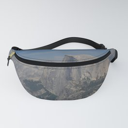 Half Dome Fanny Pack