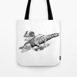 Extinct Tote Bag
