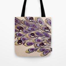 Carnaval Tote Bag